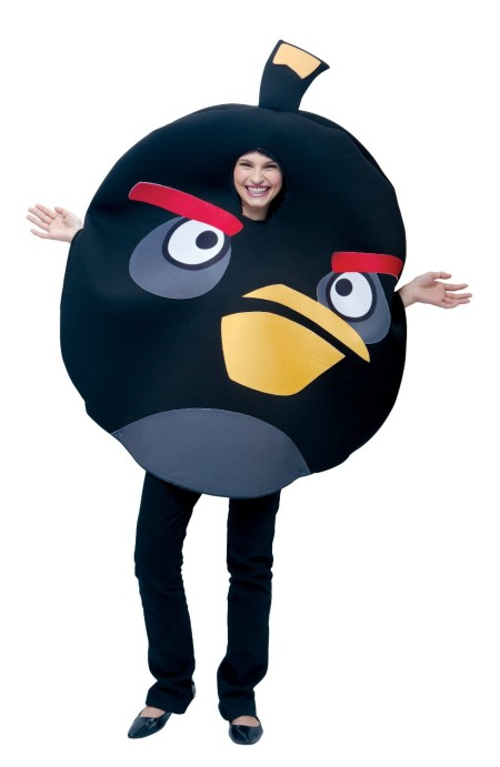 Angry Birds Adult Costume