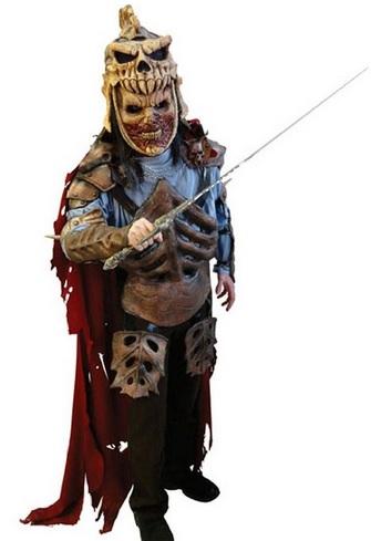 Evil Ash Full Costume Adult Mens Costume