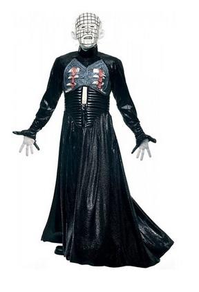 Hellraiser adult costume