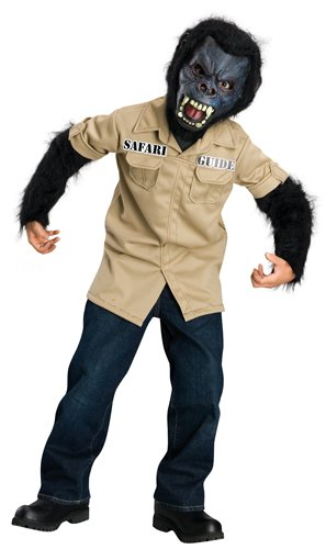 gorilla suit for kids