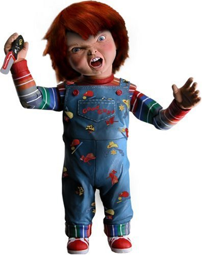 chucky doll for sale