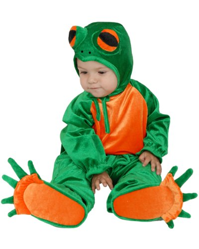 cute frog costume for babies