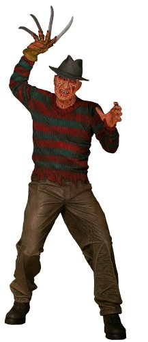 Freddy Krueger 18-inch with Sound Action Figure