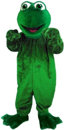 frog costumes