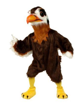 hawk costume for adults