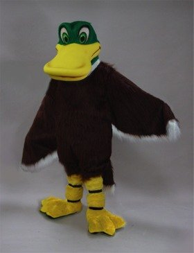 duck suit for adults
