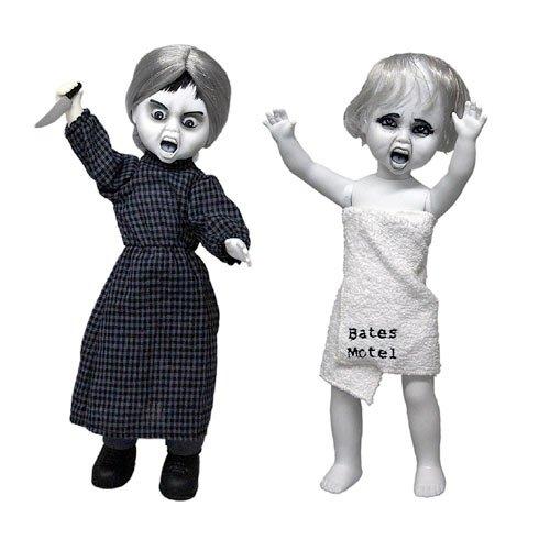 psycho dolls