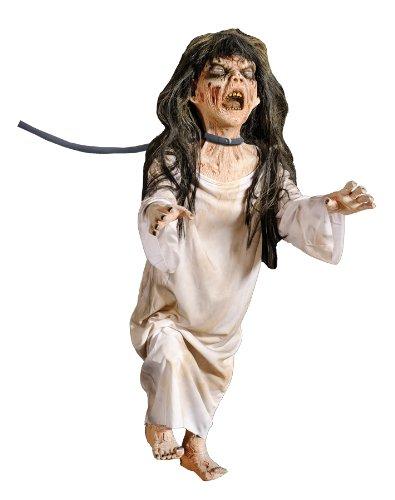 creepy halloween props