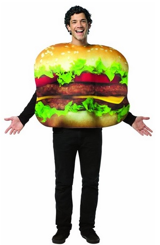 best food costumes for sale
