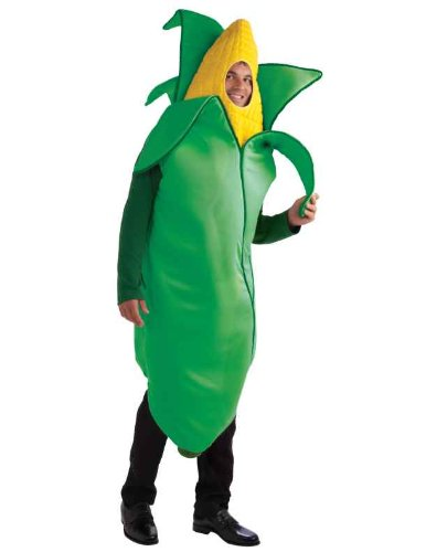 Men's Corn Stalker Adult Costume