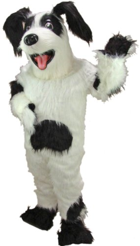 Dog Costumes for Adults