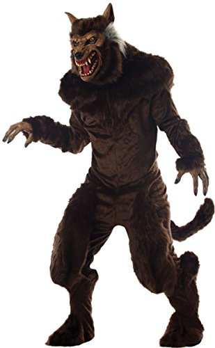 Scary Werewolf Costume for Sale