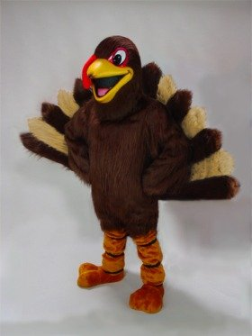Coolest Turkey Costumes for Adults and Kids