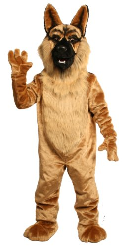 Coolest Full Body Animal Costumes for Adults! - photo#19