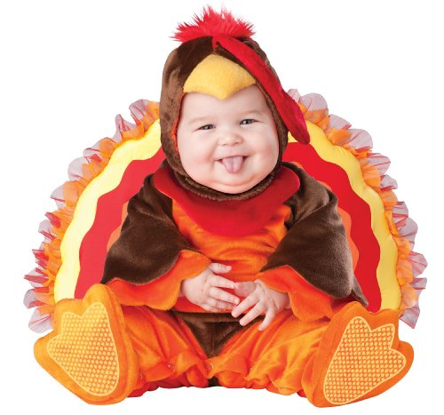 Popular Infant Gobbler Costume