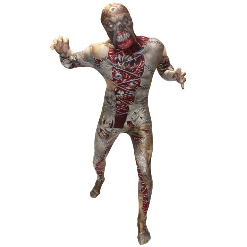 Facelift Monster Morphsuit