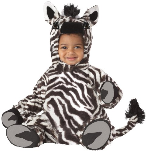 Cute Zebra Costume for Babies