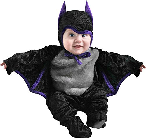 Cute Bat Costume for Babies