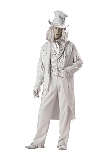 Adult Ghost Costumes