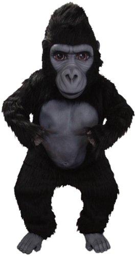 Gorilla Full Body Costume