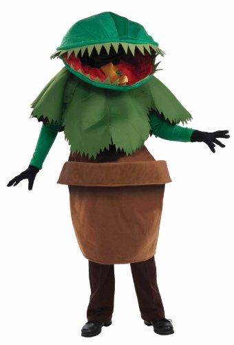 Funny Adult Venus Flytrap Costume