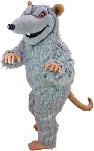Scary Rat Costume
