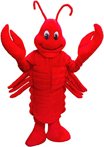Lobster Costume for Adults