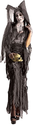 Spooky Lady Gruesome Costume