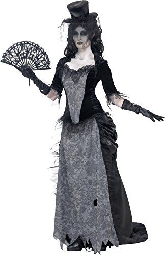 Women's Ghost Town Widow Costume