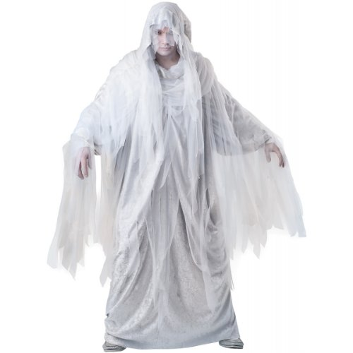 Haunting Spirit Costume for Adults
