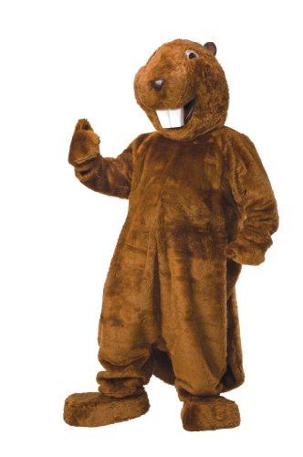 Adult Beaver Costume