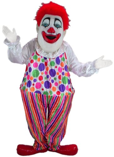 adult clown costumes