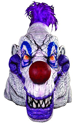 scary clown masks for adults