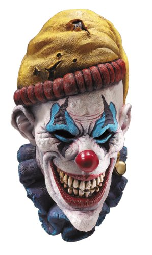 Insano The Clown Mask