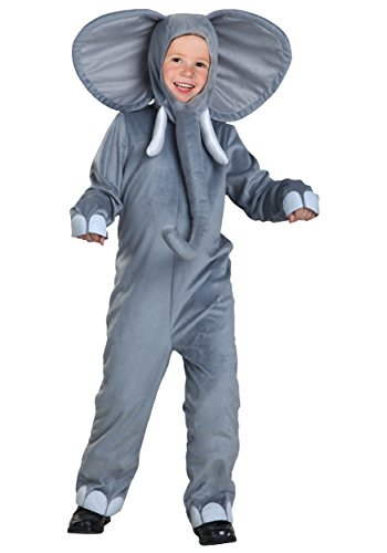 Cute Child Elephant Costume