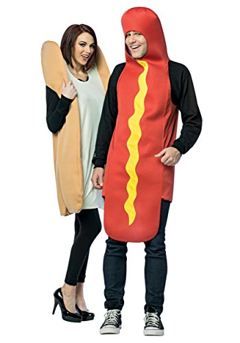 Funny Adult Couples Costume