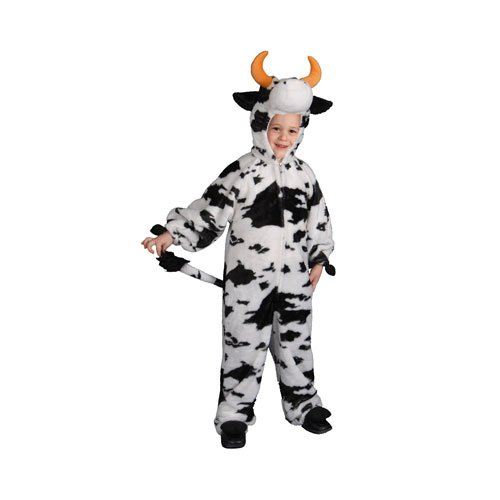 Fun Cow Costume for Kids