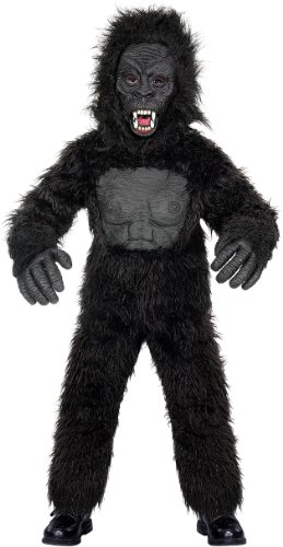 Boy's Mighty Gorilla Costume