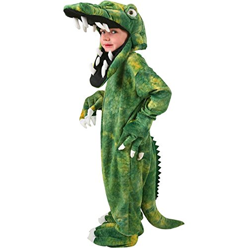 Crocodile Halloween Costume