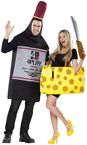 Fun Costume Ideas for Couples