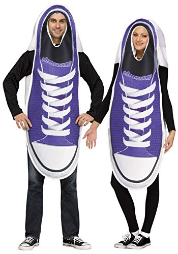 Halloween Outfits for Couples