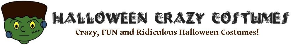 Halloween Crazy Costumes header image